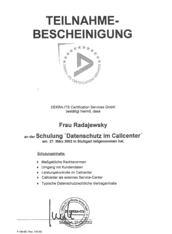 Datenschutz_Callcenter
