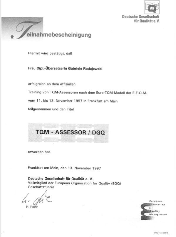 TQM Assessor2