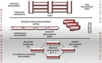 Systems Leadership methodology for integrated management systems